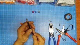 [전기실무/전기자제] 와이어 콘넥터 (wire conn…