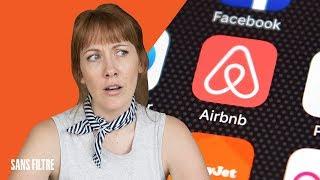 Gambar cover Comment Airbnb change le visage de Montréal? - Sans Filtre
