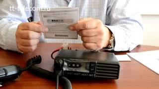 видео Рации Yaesu, автомобильные радиостанции Vertex