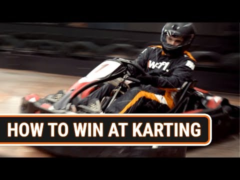 6 Karting Tips That Guarantee To Make You Faster