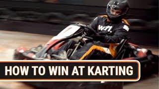 Download 6 Karting Tips That Guarantee To Make You Faster