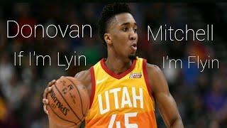 Donovan Mitchell -