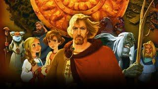 Любэ и Н.Княжинская - Может знает лес.mp4