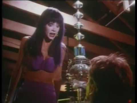 Classic B-Movie Trailers: Frankenhooker (1990)