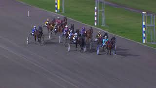 Vidéo de la course PMU PRIX LADUGARDSINREDES KORSVENSSERIE - K30-LOPP