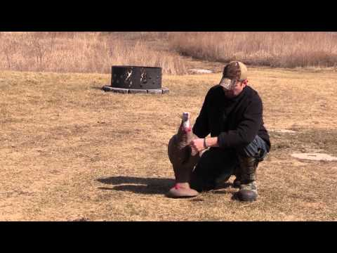 Turkey Hunting: Archery Shot Placement