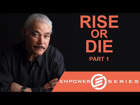 Part 1 of 3 George Fraser Rise or Die 2015 EMPOWER Series
