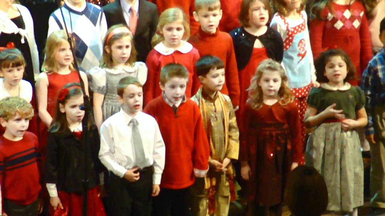 childrens christmas song southeast christian church louisville ky balcony view youtube - Childrens Christian Christmas Songs