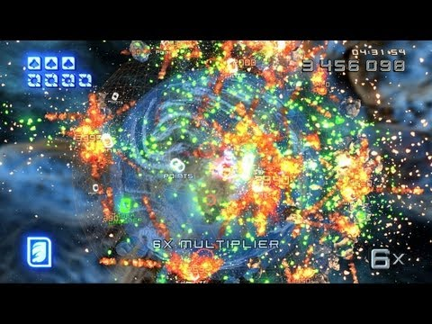 CGRundertow SUPER STARDUST HD for PlayStation 3 Video Game Review