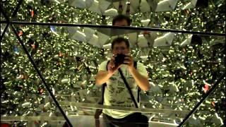 видео Музей Хрустальные миры Сваровски в Ваттенсе, Австрия
