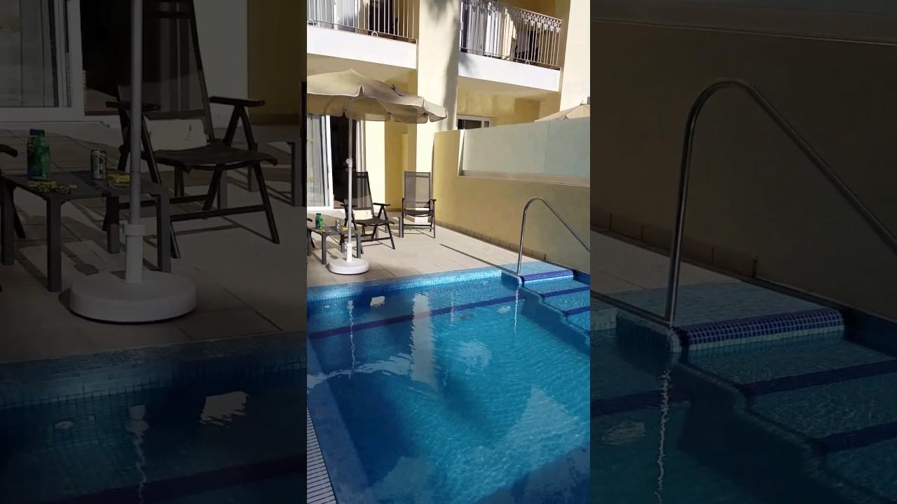 Hotel Riu Palace Cabo San Lucas Swim Out Room