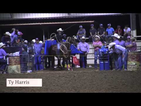 Joe Beaver Junior Superstars Stephenville, TX Walter Beaver Memorial Match