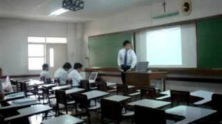 Repeat youtube video Thesis Defense Group I