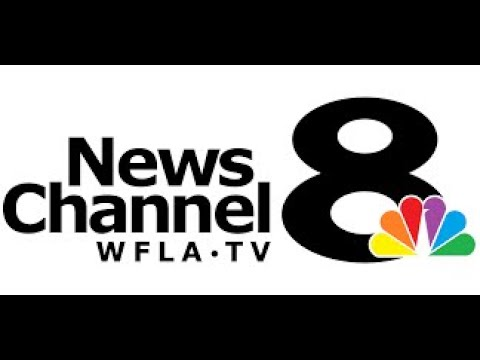 Rep. Spano on WFLA News Channel 8
