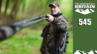 Fieldsports Britain - what hunting will look like after lockdown