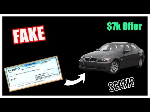 Repeat They Tried To Scam Me Out Of My BMW (Classic