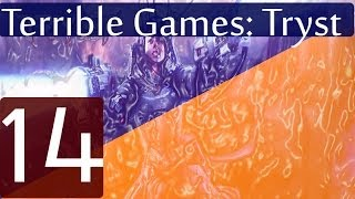 Tryst Mission #4: CRASH (Terrible Games #14)
