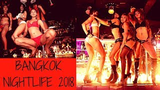 Thailand Nightlife 2018