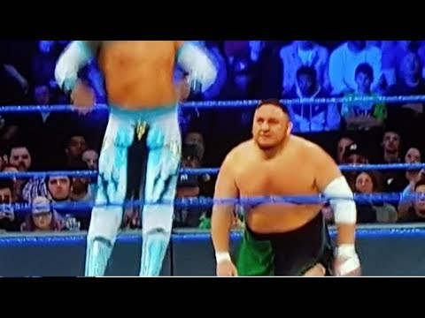 WWE Smackdown FULL SHOW Review 4/17/2018 SHAKE UP !