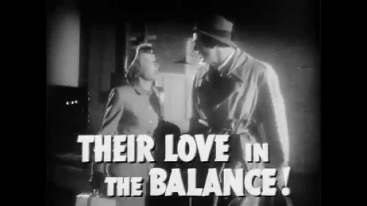 Act of Violence (1948) Trailer