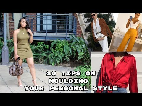 10 Tips - How to find your STYLE // SOUTH AFRICAN
