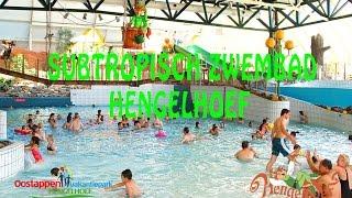 Subtropisch zwembad Hengelhoef