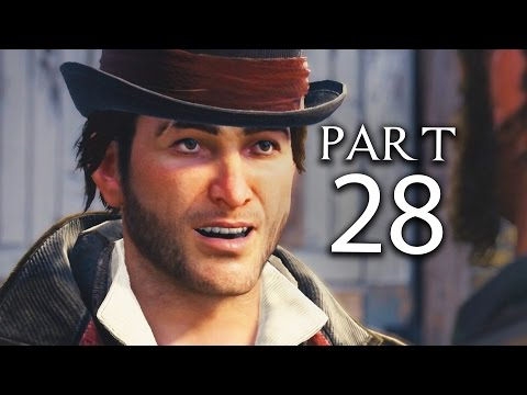 Assassin's Creed Syndicate Walkthrough Part 28 - ROYAL GUARDS (AC Syndicate Gameplay)
