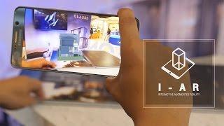 บริษัท DEC MEDIA - AP Event บ้านกลางเมือง CLASSE new I-AR - Interactive Application&Touchscreen thumbnail