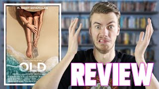 Old (2021) - Movie Review