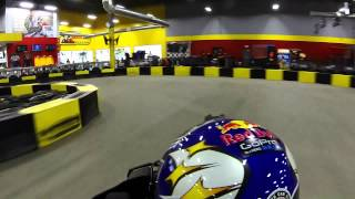 Watch Pole Position Cage video