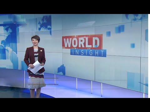04:30:2018 Elaine Chao in the Spotlight & One on onewith Henrietta Fore & Up close with Li Yan