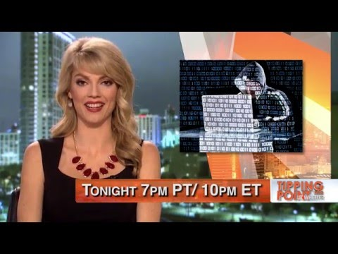 Today on Tipping Point: Identity Theft, Tamir Rice, Fair Housing, and Campaign Grab-bag