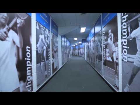 AO2014: the beginning - 2014 Australian Open