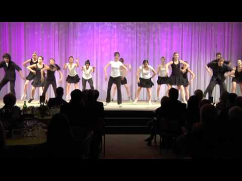 Ballet Nouveau Talent Showcase Performance