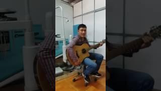 Chuyện người đánh cá! Guitar cover!