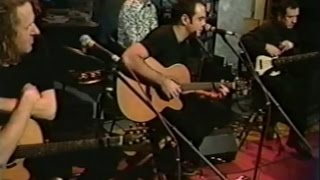CATHERINE WHEEL - Phantom of the American Mother + Interview (MuchMusic - 1997)