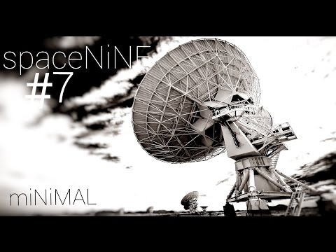 miNiMAL ∞ FM4 sWOUND sOUND ∞ spACENiNE #7 ∞ miX-sET
