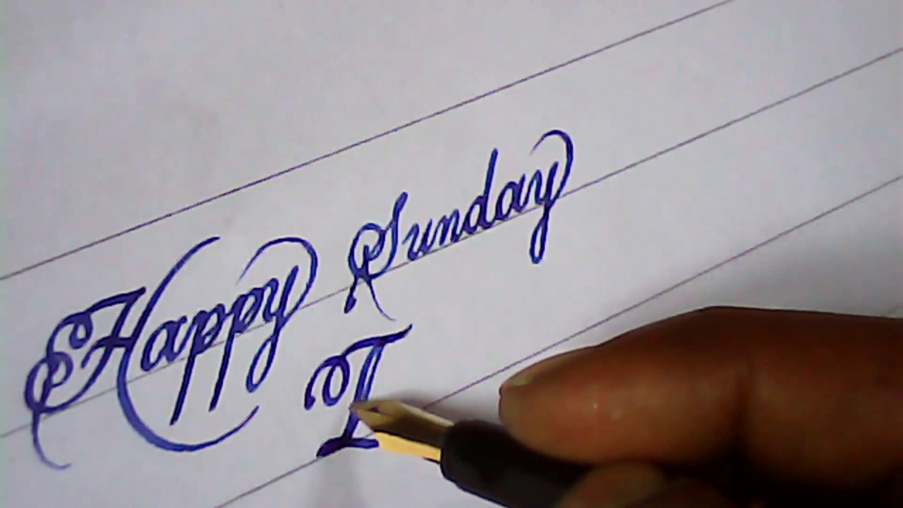 writing with a fountain pen calligraphy Herbin - the oldest name in pen inks in the world founded in paris in 1670.