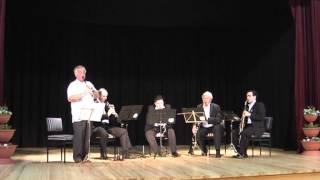 Sidney Bechet: Síró klarinét Thumbnail