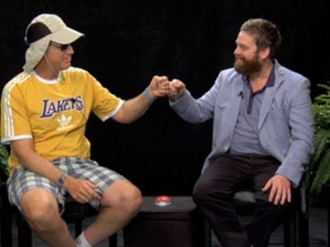 Between Two Ferns with Zach Galifianakis: Will Ferrell