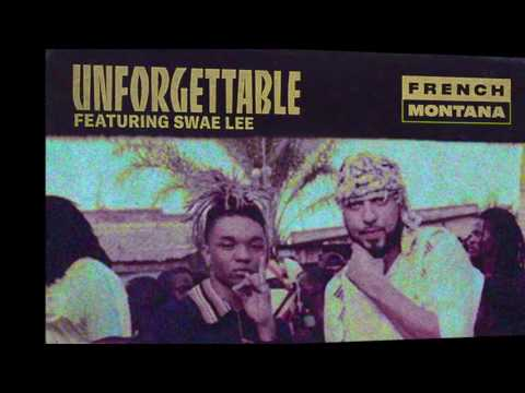 French Montana ft. Swae Lee - Unforgettable (Screwed & Chopped)