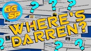 What happened to DARREN?