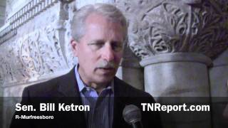 Ketron: 'It's Awesome'