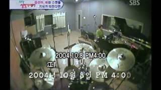 2004年のキム・ソナとのどっきりカメラの日本語字幕.