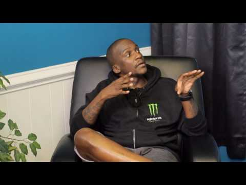 No Malice (Detailed Interview) The VAdio Show