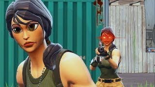 BETRAYED BY A FELLOW DEFAULT SKIN!