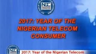 2017: Year of the Nigerian Telecom Conusmer