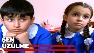 Kanal 7 TV Filmi  Sen Üzülme