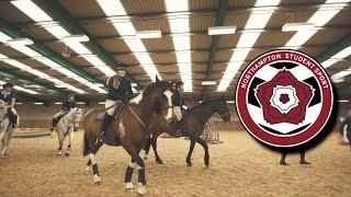 UoN - Equestrian 2019/20
