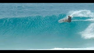 Kelly Slater | North Shore, Hawaii | Firewire Cymatic